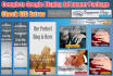 design PROFESSIONAL and attractive web banners