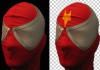 do Very fast less than 24 hour photoshop edit background removal resize