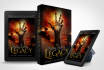 create A Stunning eBook Cover Or KINDLE Cover