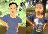illustrate your profile picture as a cartoon with photoshop manually 24 jam