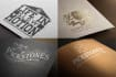 create 3 Concept Stunning Logo For Your Bussines