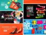 create ads Website Banner  Header