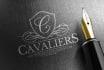 design Luxury, Heraldic Logo