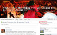 promote your CHRISTIAN ministry or cause to my fb having 25000 peeps