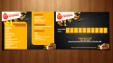 design a Professional Brochure, Flyer and Business card