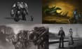 create professional concept art and illustrations for you