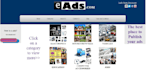 create attractive website for your business