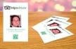 design business card unique stylish gorgeous