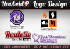 [fast Delivery] create an 3 AWESOME logo design for your business design with high logo design