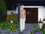 design a look a like sim from The Sims 3 which you can download and use