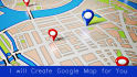 add google map on your website