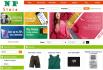 create an eye catching and splendiferous website starting