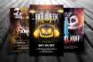 design your halloween flyer, Corporate Flyer,poster