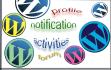 make membership website through WordPress