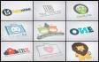 design 2 unique Professional Logo concept for your website,company level2seller