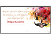 design Wishing card and banner