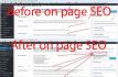 do on page, Off page SEO latest algorithm Hummingbird Expert