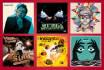 design your album or mixtape cover