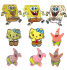 sell Embroidery designs spong bob