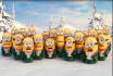 make a CHRISTMAS video in funny Minions style