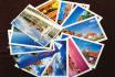 send you a postcard from Bangkok, Thailand