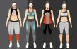 do technical fashion illustrations