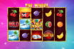 make icons,reels and background for slot games