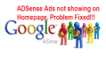 fix Google adsense issue and place ads on proper location