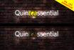 replicate your LOGO as a neon sign