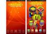 do nice live wallpaper for different festivals