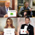 get Celebrities for hold sign that looks Realistic