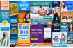 design Facebook ads,Google ads,Banners,Headers