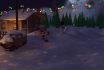 do classy merry christmas tree video
