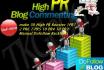 do MANUALLY 50 Blog Comment 2PR7 4PR6 10PR5 10Pr4 12Pr3 12Pr2 DoFollow Backlinks