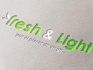 give your Logo a Paper Printed Realistic Look