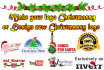 make your logo Christmassy or Design new one