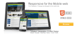 make all device friendly responsive website