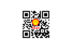 create a Branded QR Codes with your logo pic what ever you wont