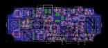 make PCB design of Electronics Circuits