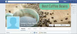 create a Professional Facebook cover