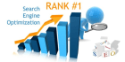 rank your website first or first page of google