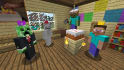 work for you on Minecraft