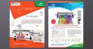 do flyer brochure pamphlet business card design
