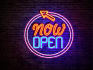add Neon Style to your text or logo