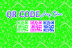 design a qr code for any site or contact info