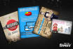 design your Graphics Banner,Header,Logo,Backgrounds,Editing or Any