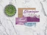 customize a watercolor wedding invitation for you