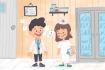 create illustration for childrens books in 48H