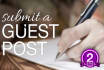 guest post article on PR4 DA30 above blog