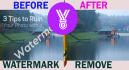 remove Watermark OR Logo from Your Pictures